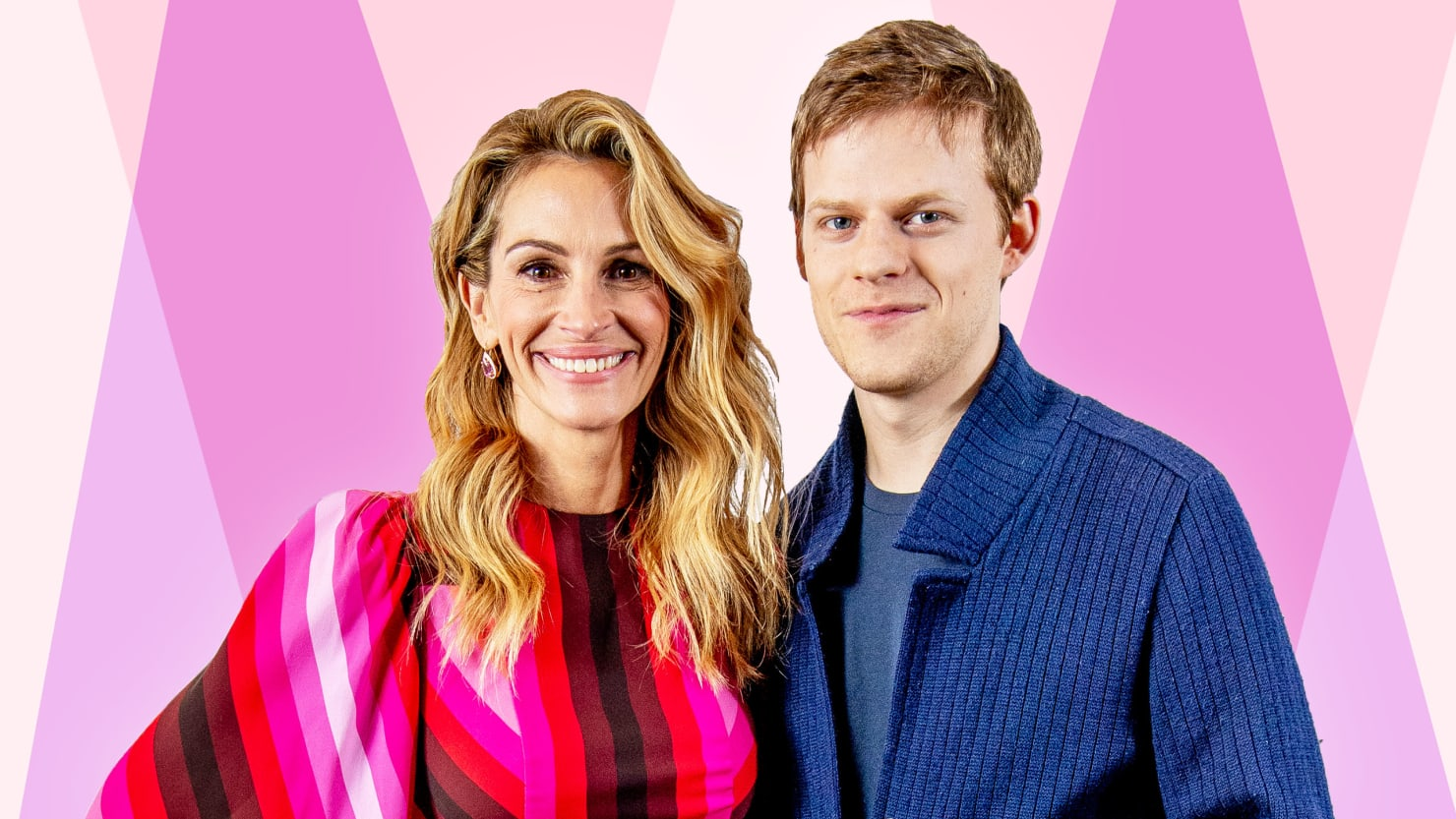 How Julia Roberts and Lucas Hedges Faced the Horror of Addiction