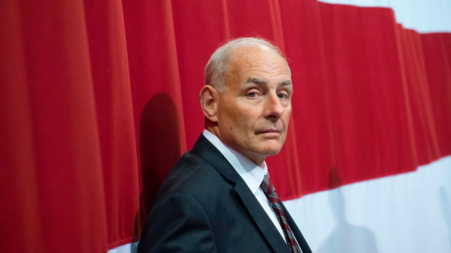 John Kelly Is Out As Donald Trump's Chief of Staff