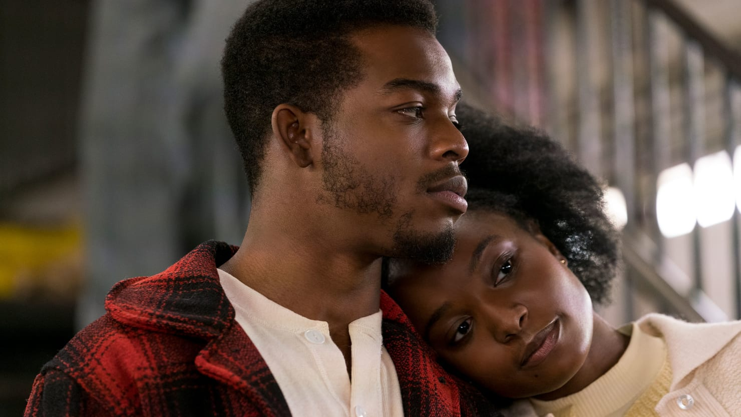 'If Beale Street Could Talk' Is a Powerful and Moving Depiction of Black Love