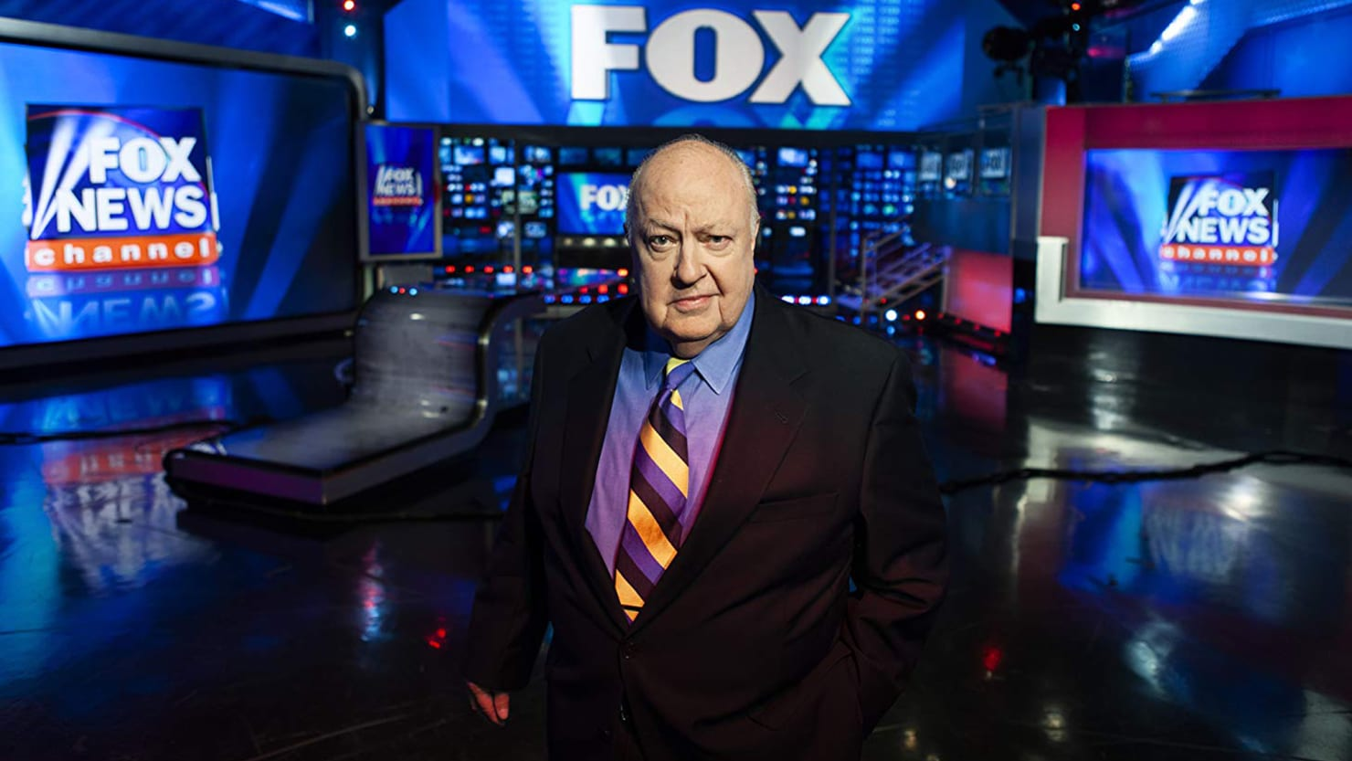 'Divide and Conquer': How the Cult of Roger Ailes Continues to Rule Fox News