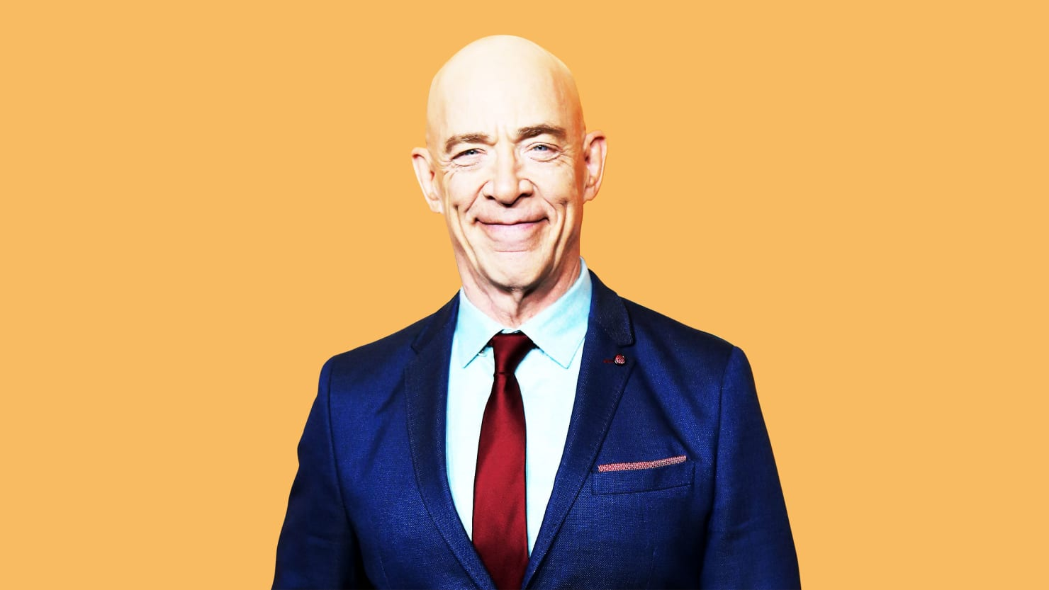 J.K. Simmons on 'Counterpart' Season 2 and the 'Crushing' Moment That Changed His Life