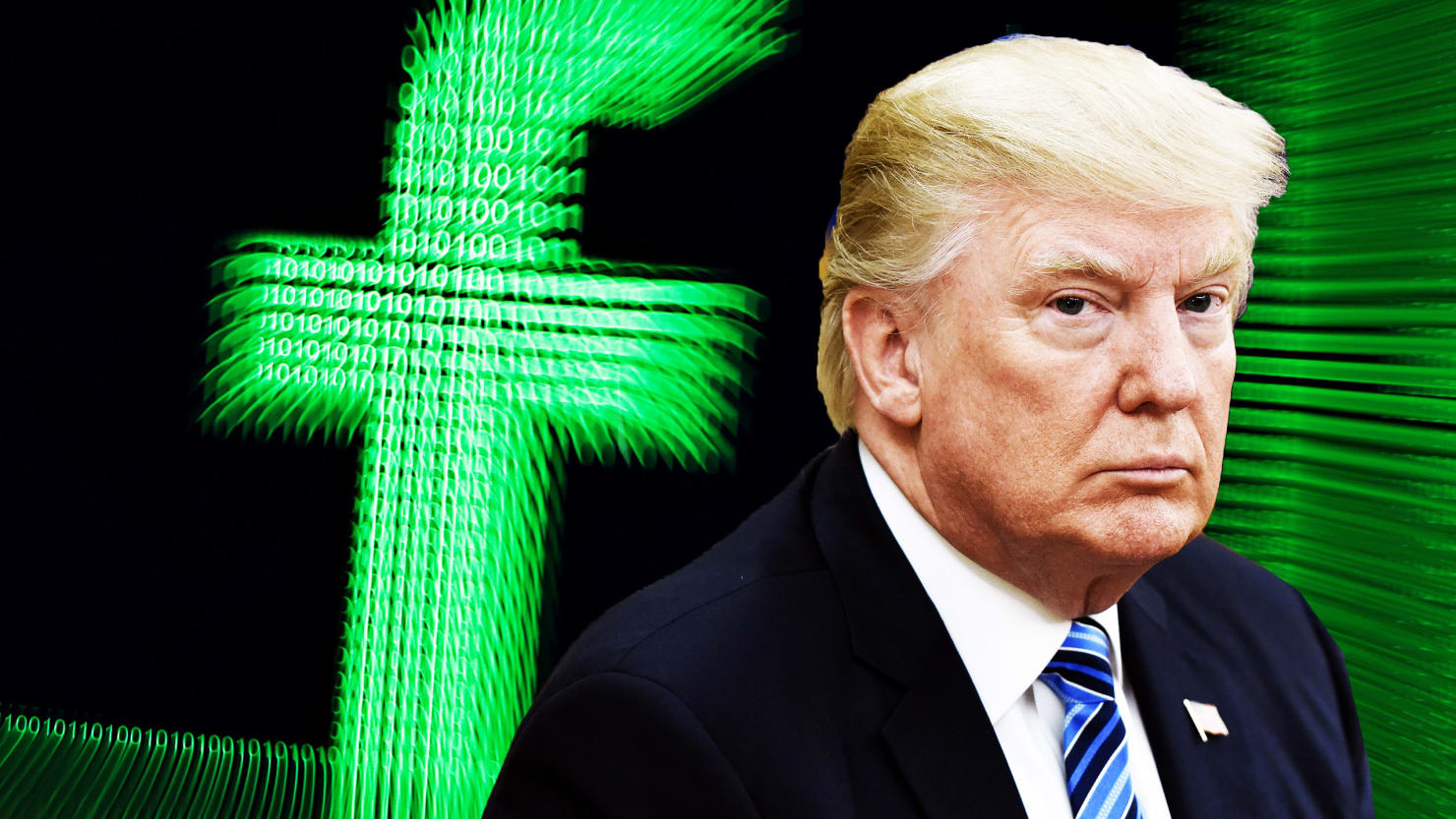 Cambridge Analytica's Real Role in Trump's Dark Facebook Campaign