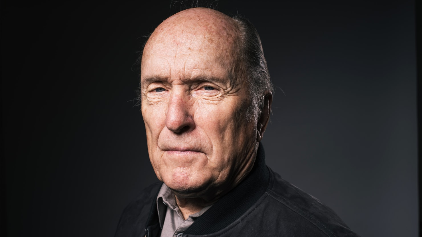 Robert Duvall Isn't Finished Yet: 'You Always Wish There Was One More'