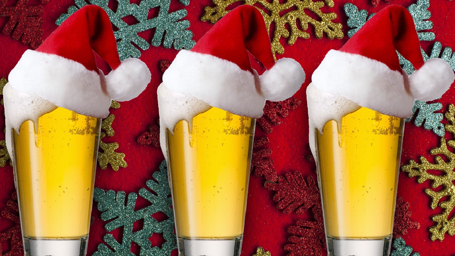 thedailybeast.com - Lew Bryson - It's the Most Wonderful Time of the Year-For a Beer!