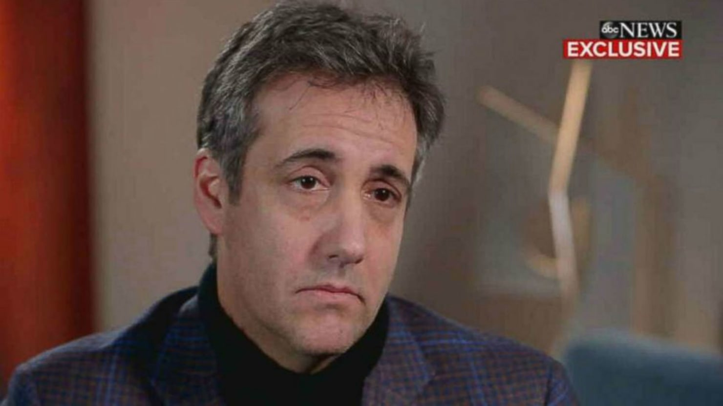 Cohen: Mueller Has 'Substantial' Evidence to Back Up My Story