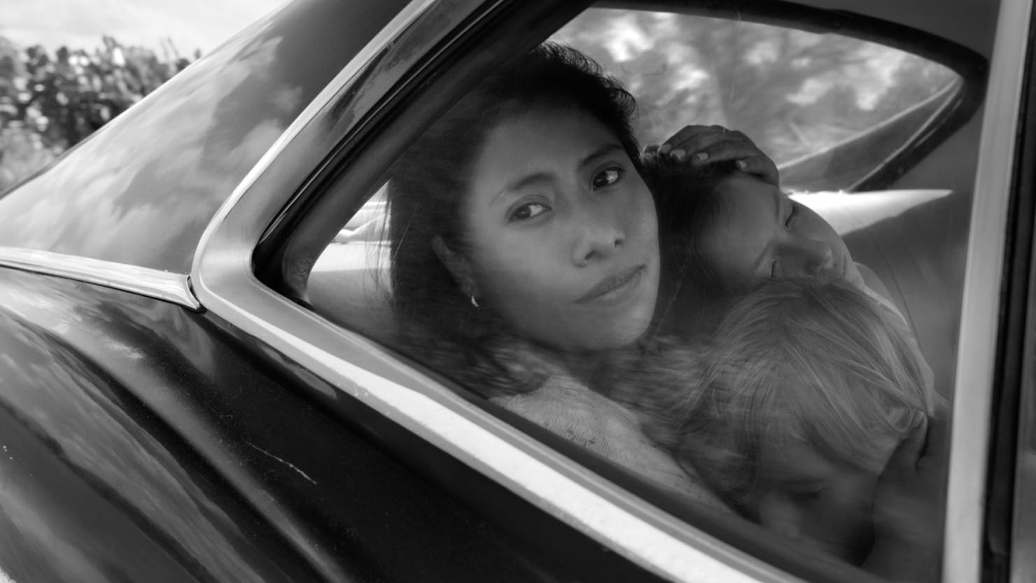 'Roma': Meet the Mesmerizing Star of the Year's Best Movie