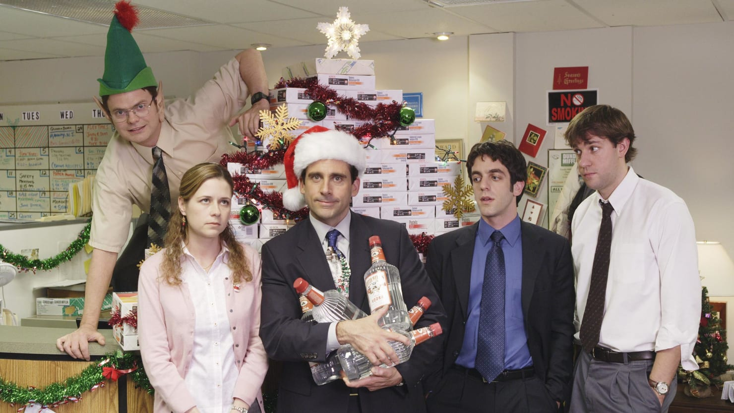 Is 'The Office' the Most Popular Show on Netflix?