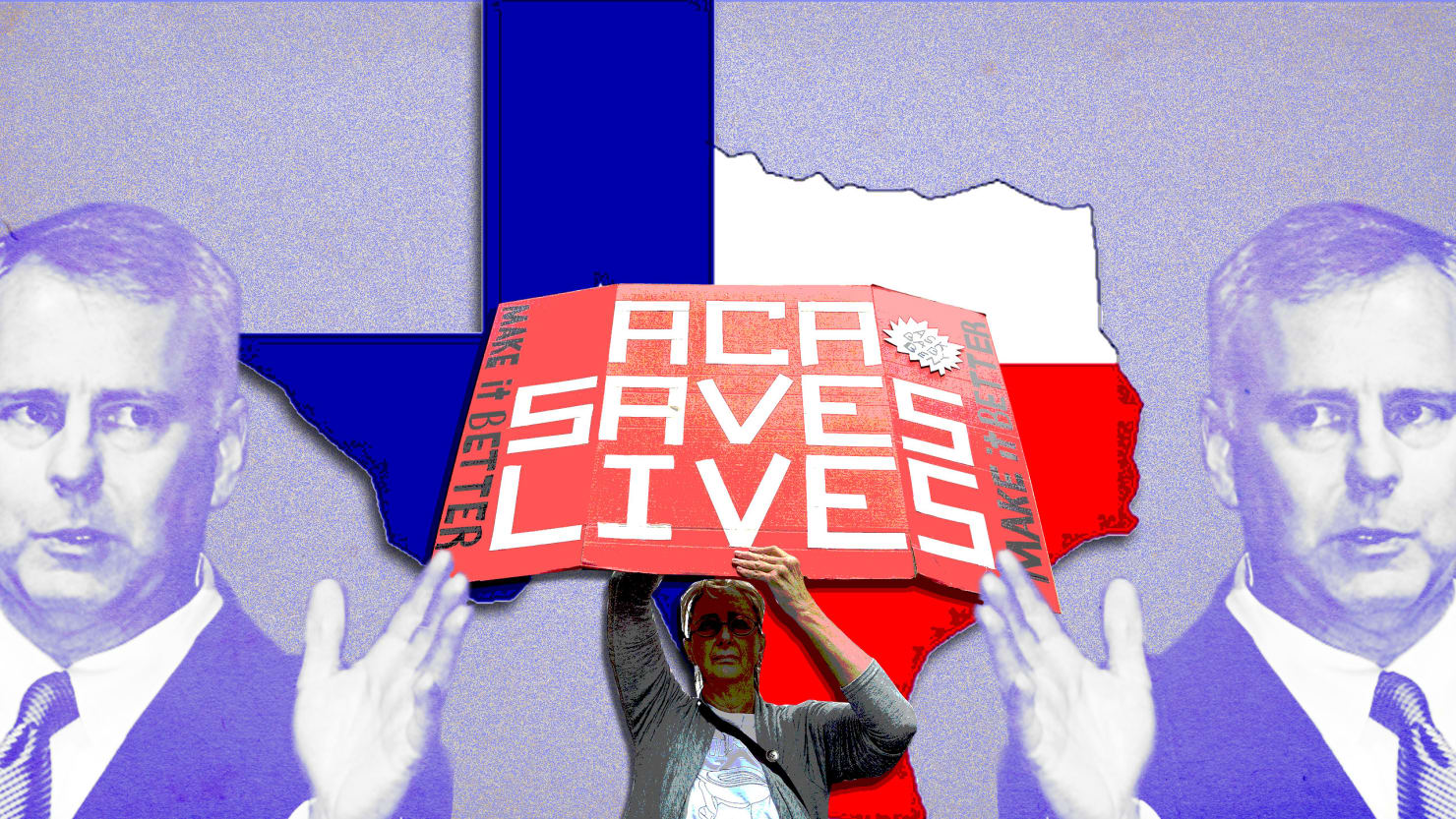 Obamacare Isn't Dead. Three Reasons the Texas Case Will Be Overturned