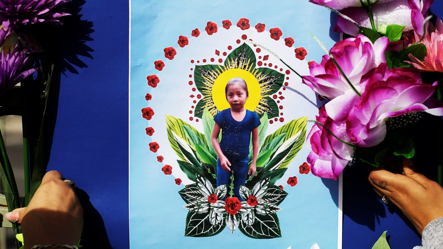 Jakelin Caal's Death Was Medically Cruel and Utterly Preventable