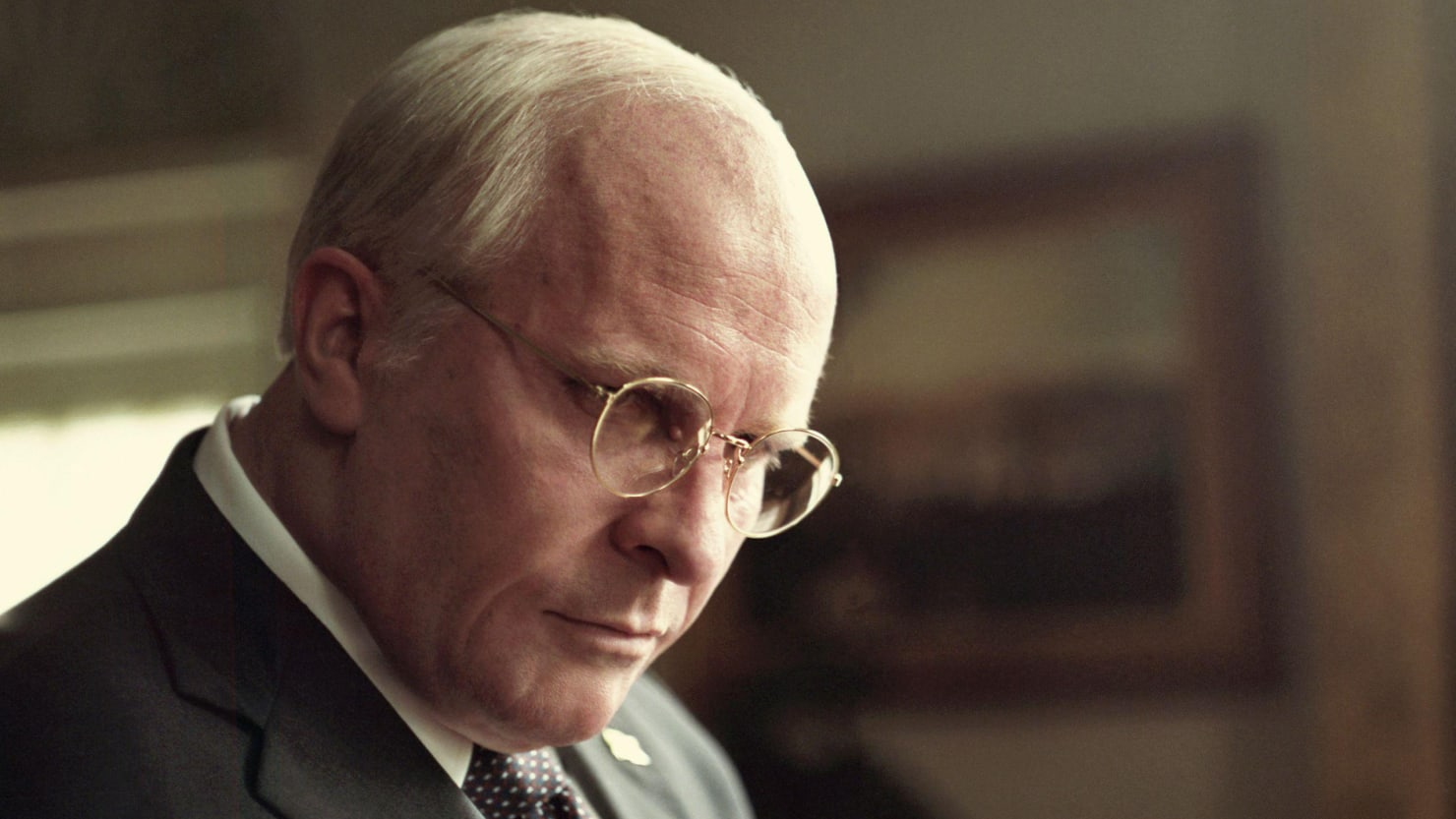 'Vice,' the Dick Cheney Biopic, Might Be the Worst Movie of the Year