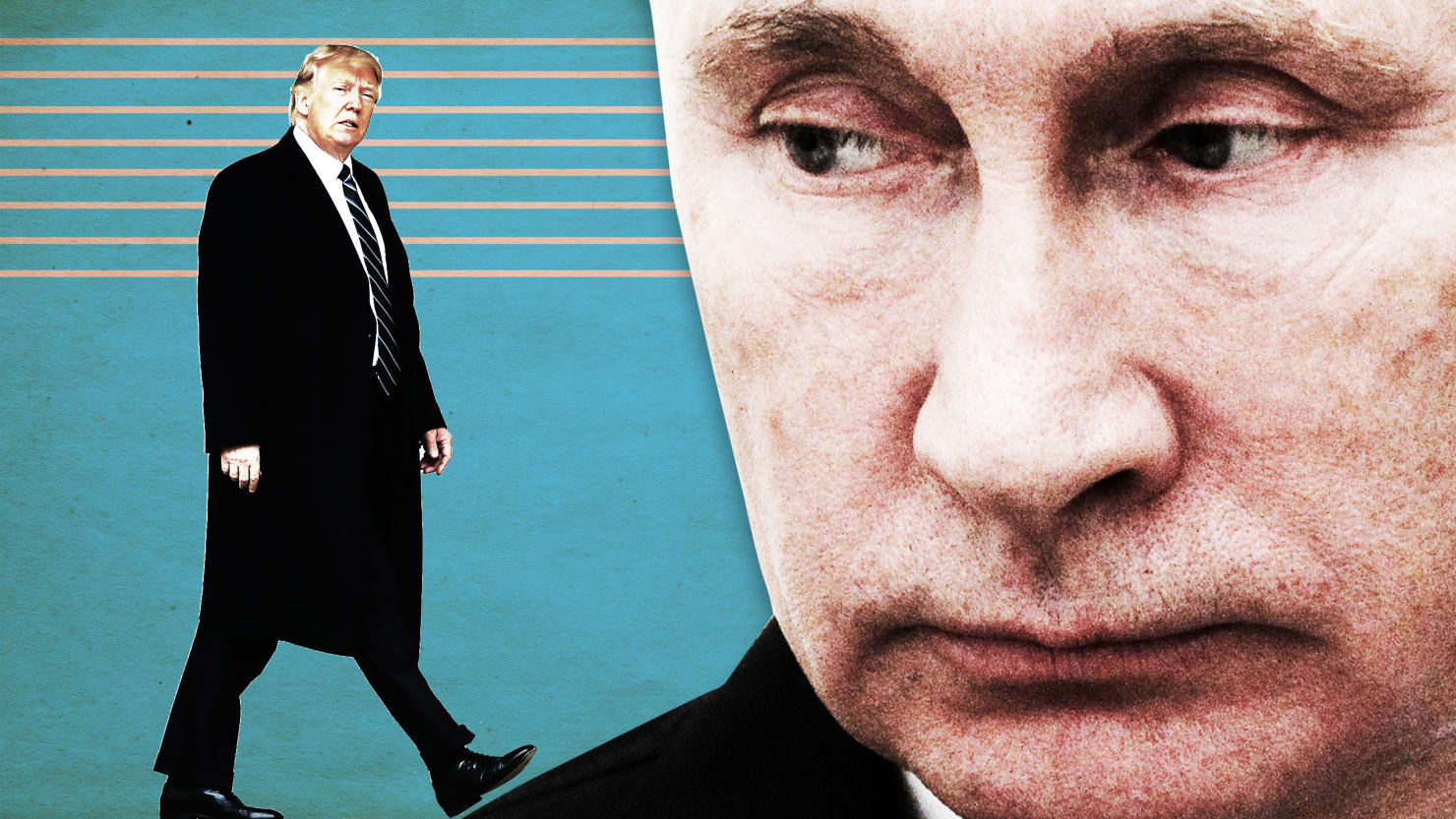 Russia's Subversion Campaign Said A Lot More About Us Than Them
