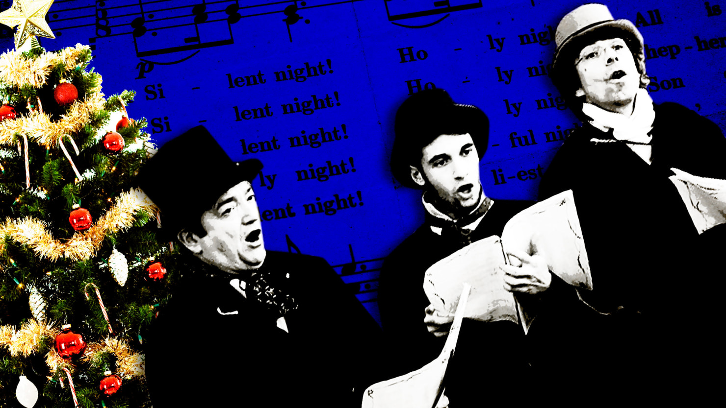 silent night at 200 the secret history of the greatest christmas carol ever