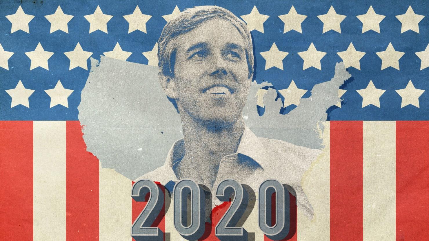 Beto ORourkes Greatest 2020 StrengthAnd Biggest Weakness