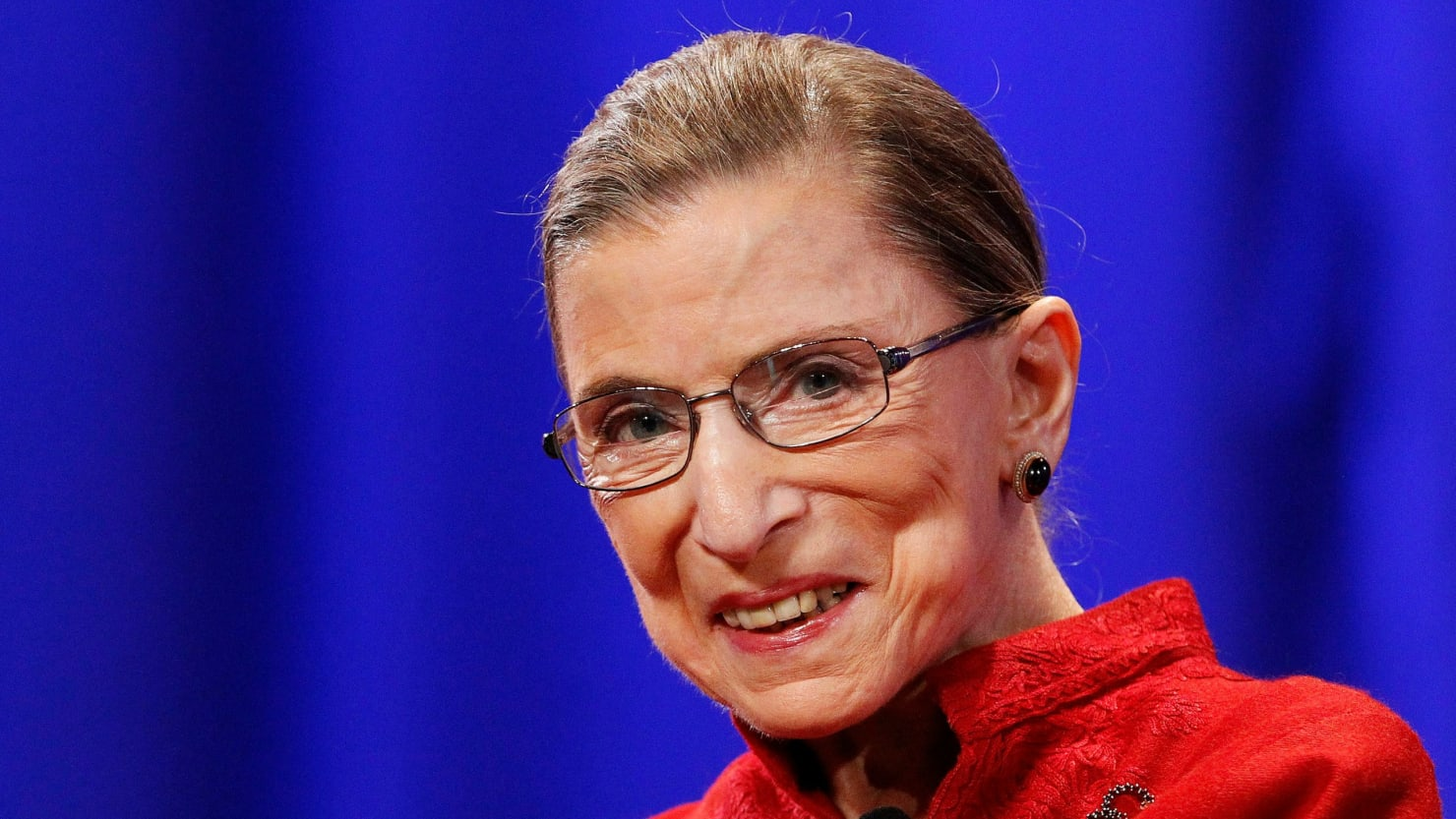 Ruth Bader Ginsburg Shows 'No Evidence' of Cancer After Surgery, Supreme Court says