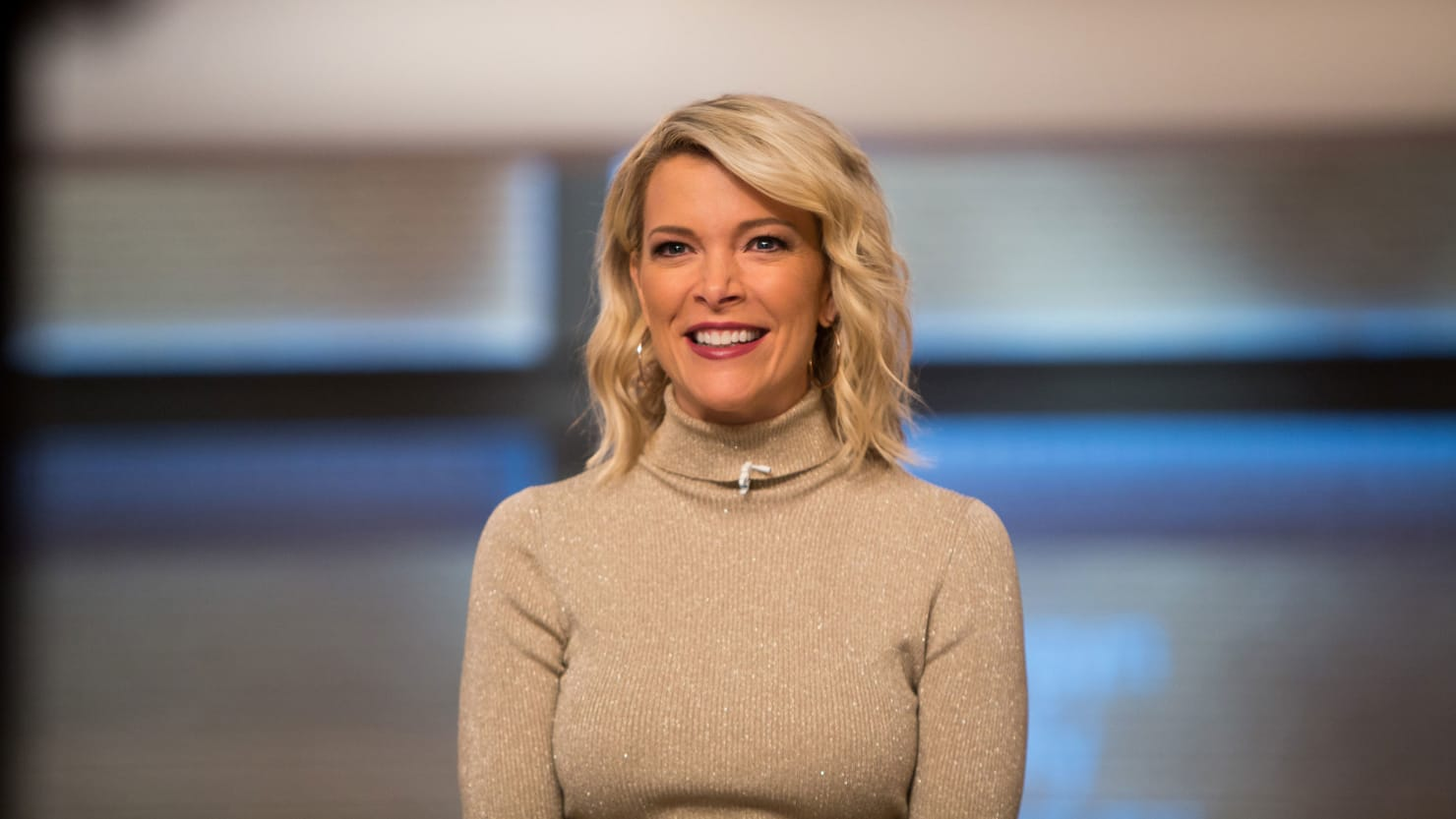 NBC finally splits with Megyn Kelly