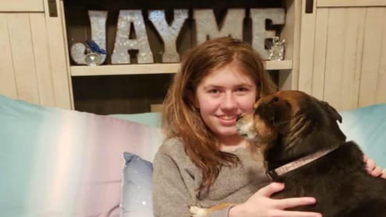 Jayme Closs' Parents Were Killed Because Kidnapper Saw ...