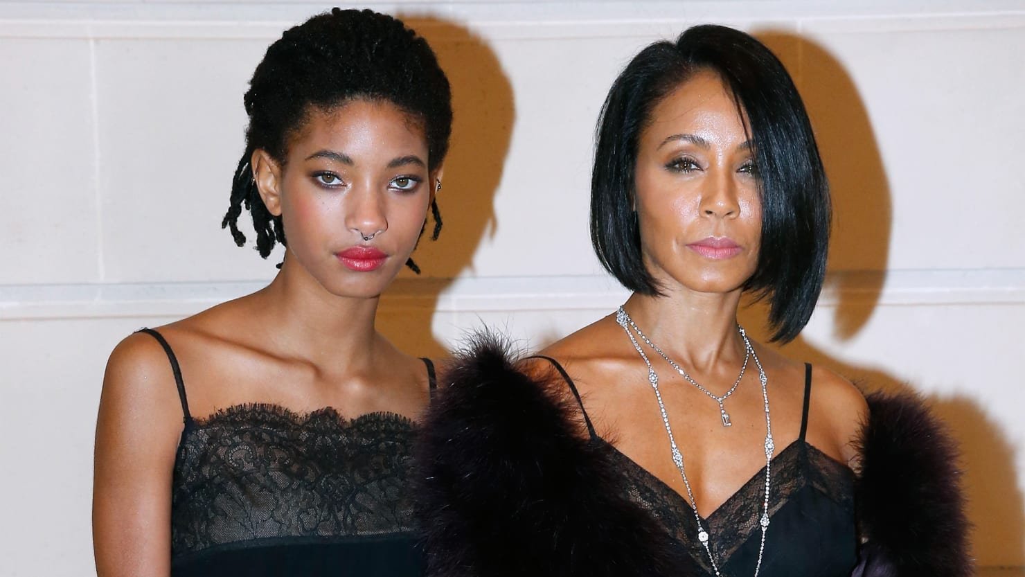 Jada Pinkett Smith on R. Kelly: 'We All Have Been' Complicit