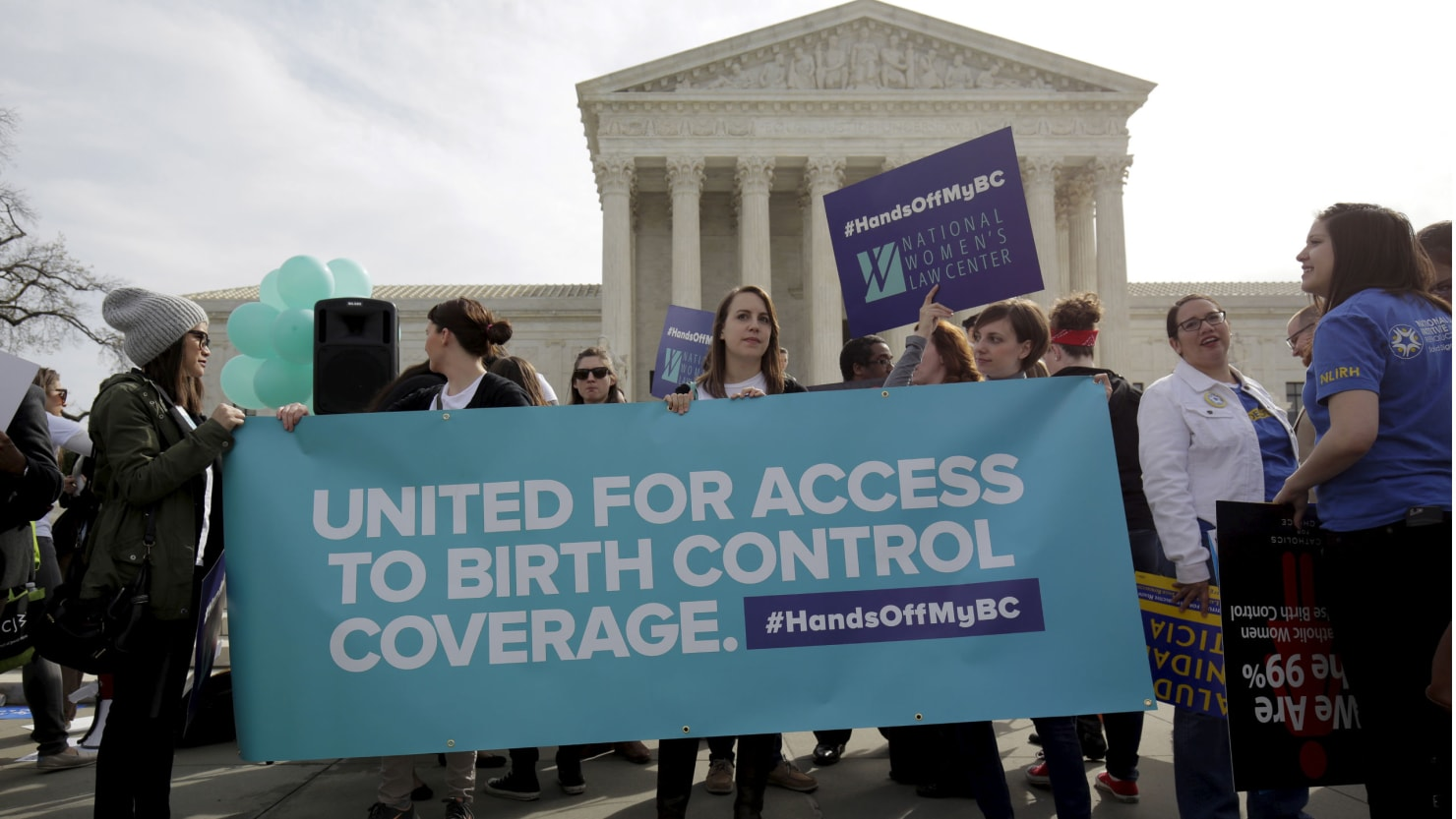 judge blocks trumps attempt to roll back obamacare contraception rule