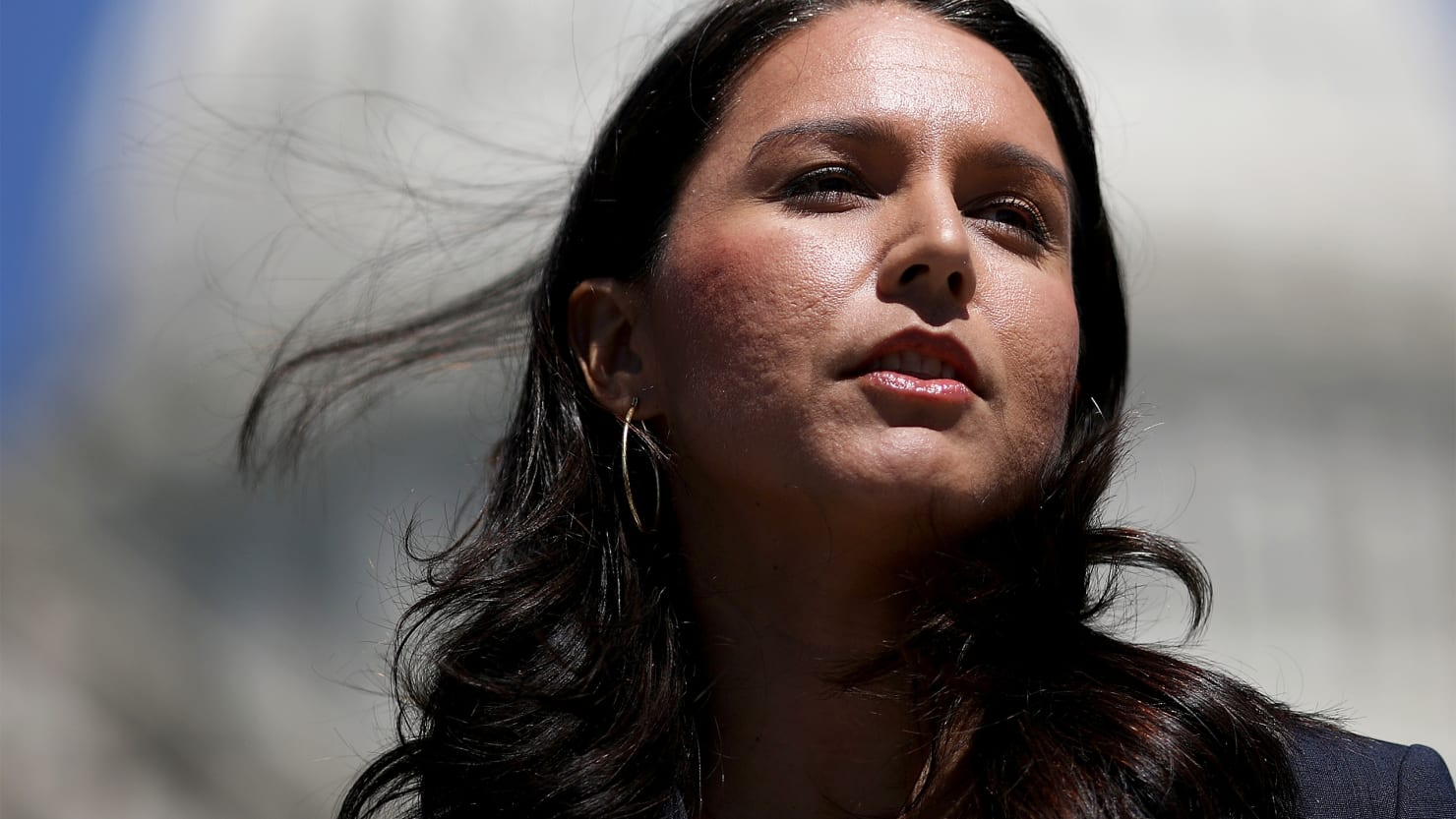 Why Conservative Media and the Far Right Love Tulsi Gabbard for President