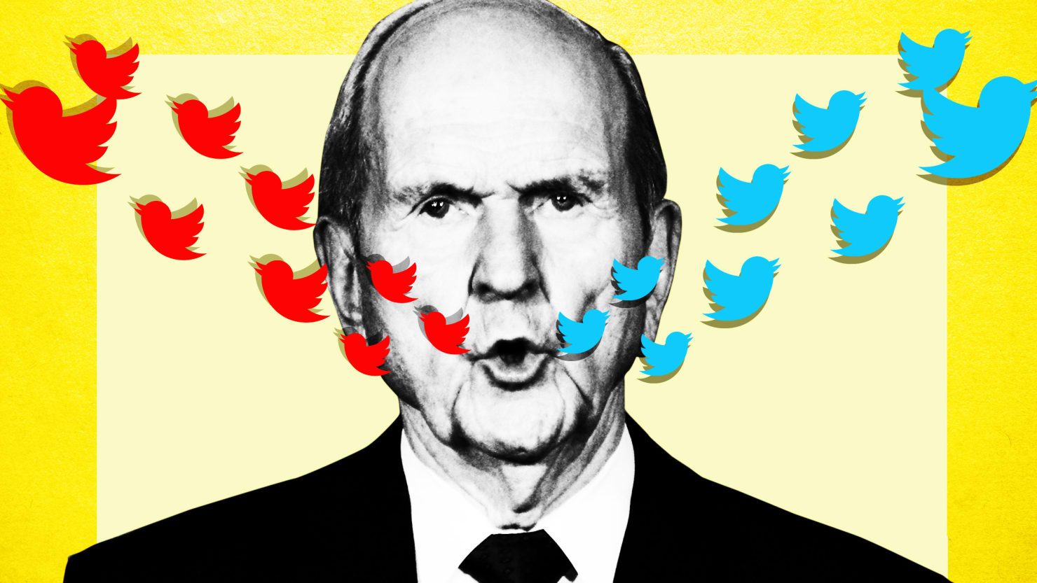 The 'Hypersexualized' Mormon Church President Impersonator Angering LDS Twitter (thedailybeast.com)