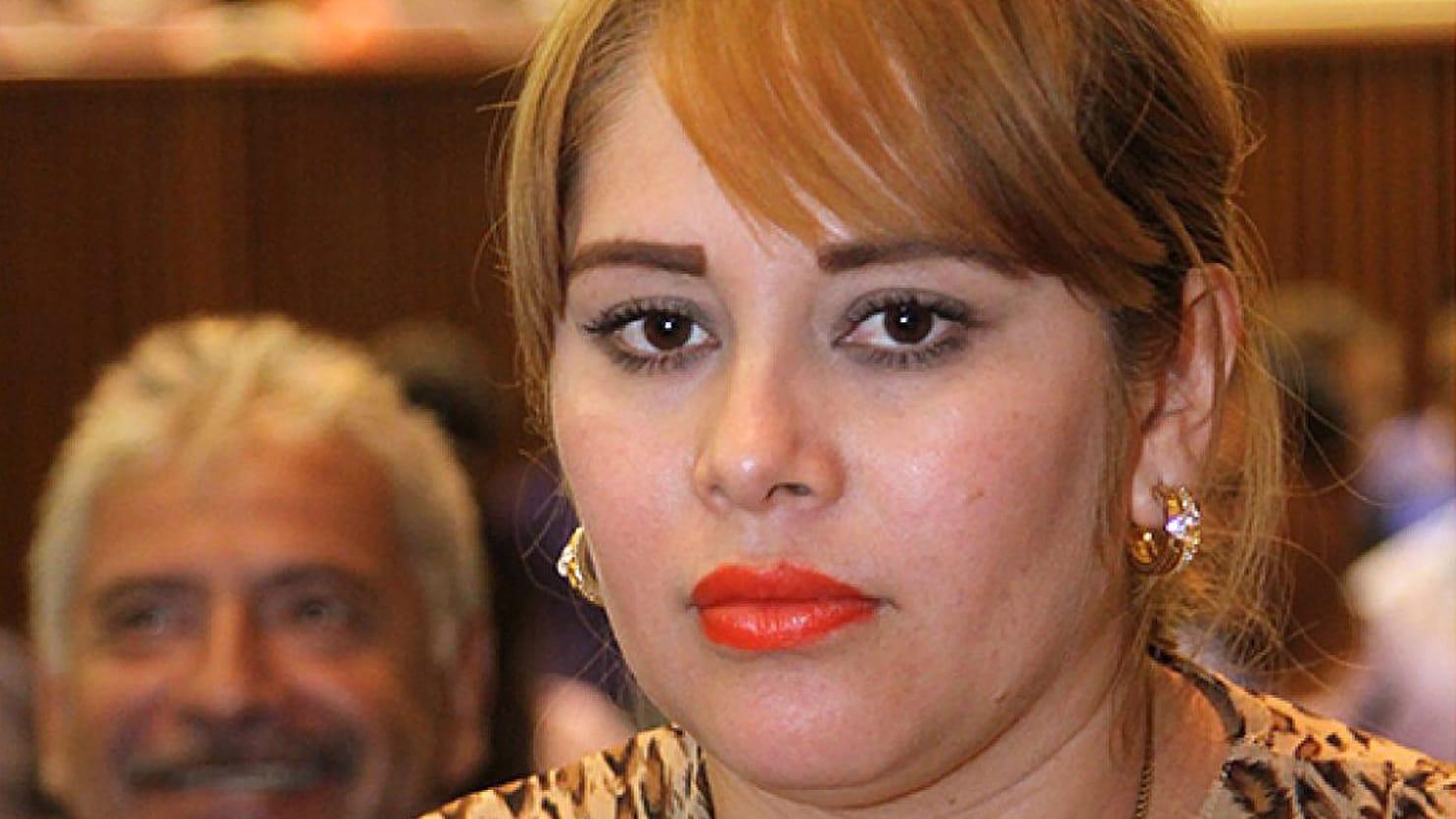 mistress recounts el chapo u0026 39 s naked escape through tunnel