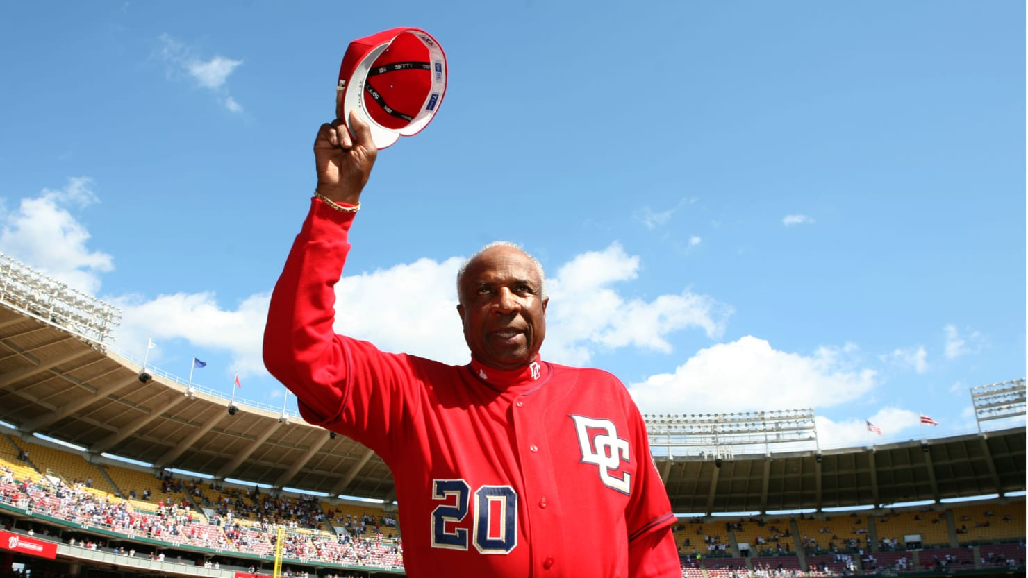 Frank Robinson, baseball legend, dead at 83