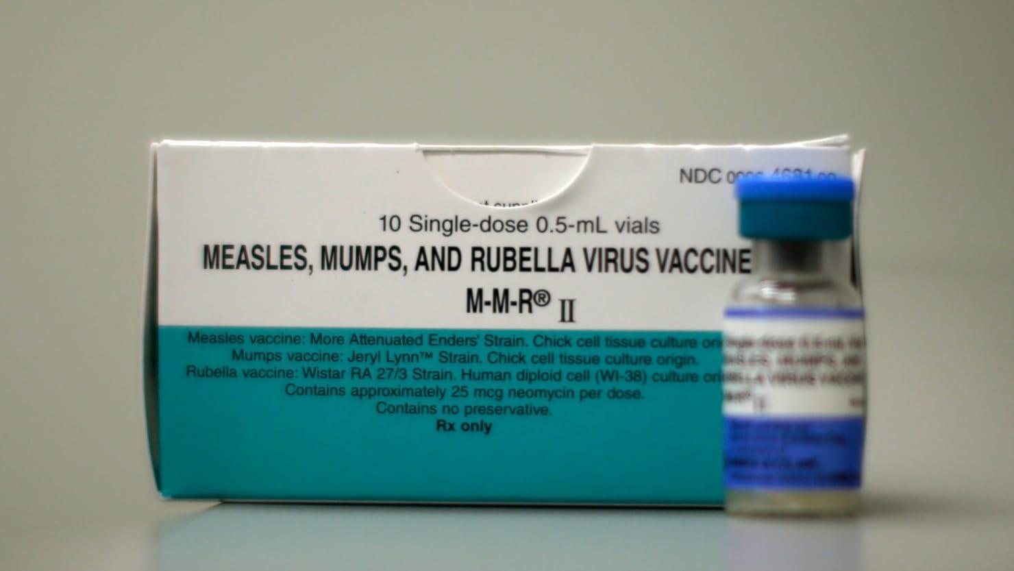 Aussie Teens Defy Anti-Vaxxer Parents, Get Secret Shots
