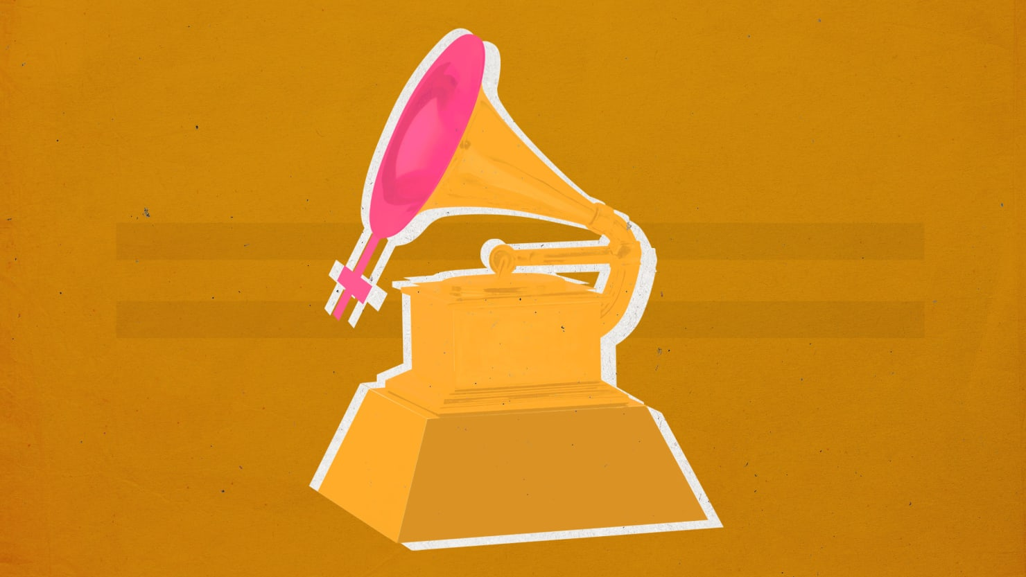 The Grammy-nominated Women Calling Time's Up on Sexism in Music