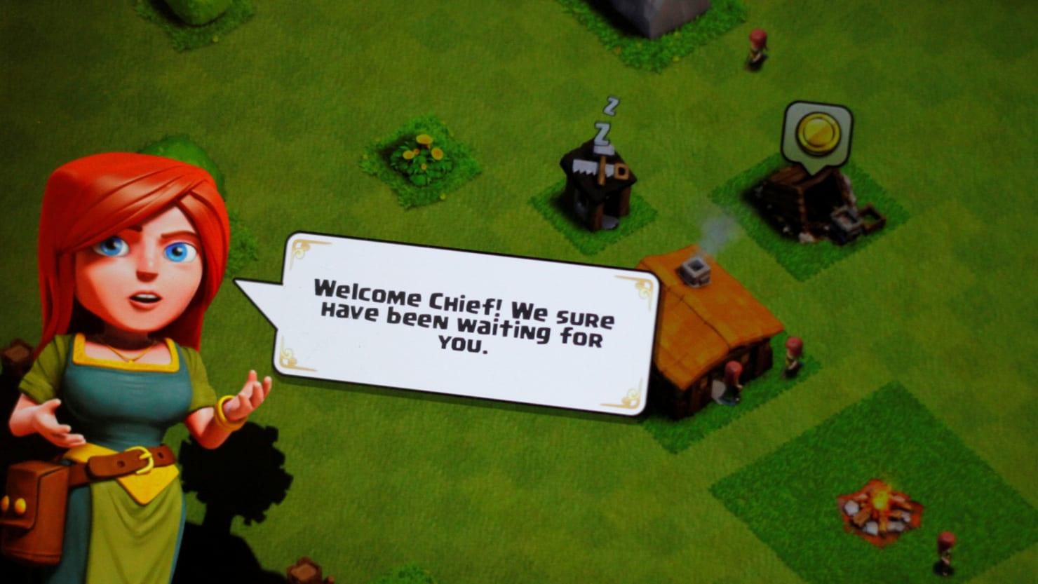 Flipboard: Clash of Clans October update: Magic Hammers, Clan War Leagues rewards revealed  Flipboard: Clas...