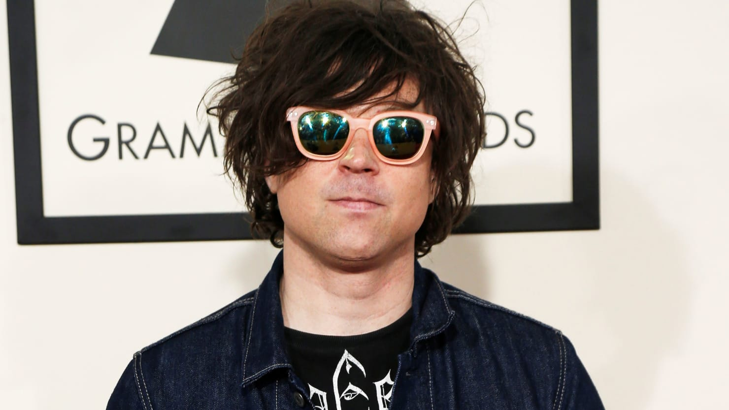 Ryan Adams Album Release Canceled Following Sexual-Misconduct Allegations