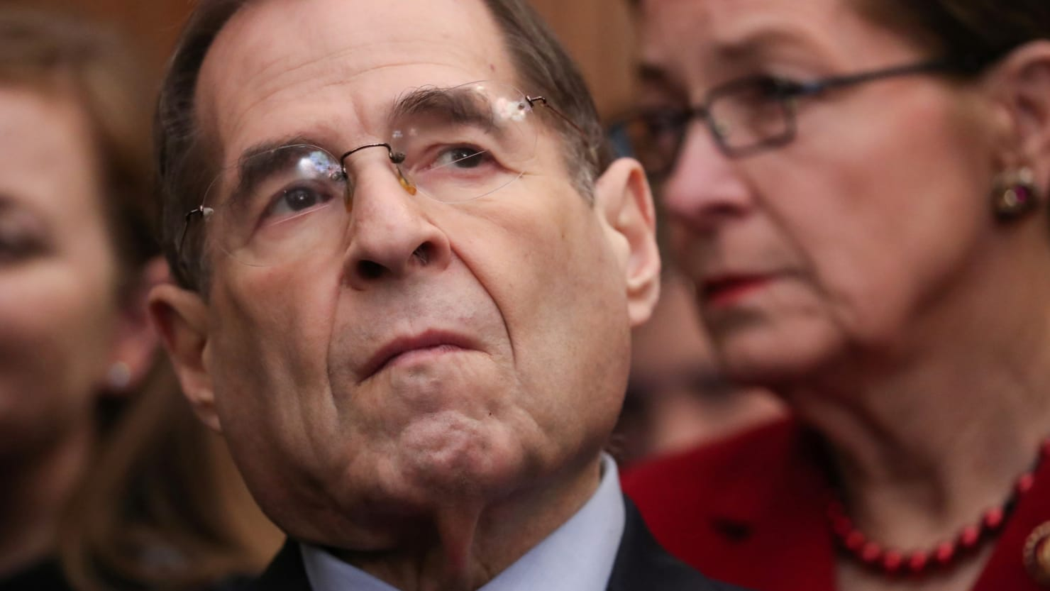 House Judiciary Launches Probe into Trump's National Emergency
