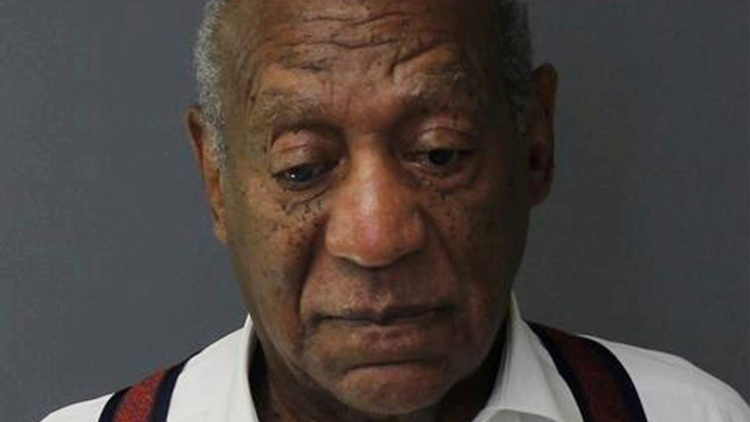 Bill Cosby Calls Himself a 'Political Prisoner,' Compares Himself to Ghandi, MLK