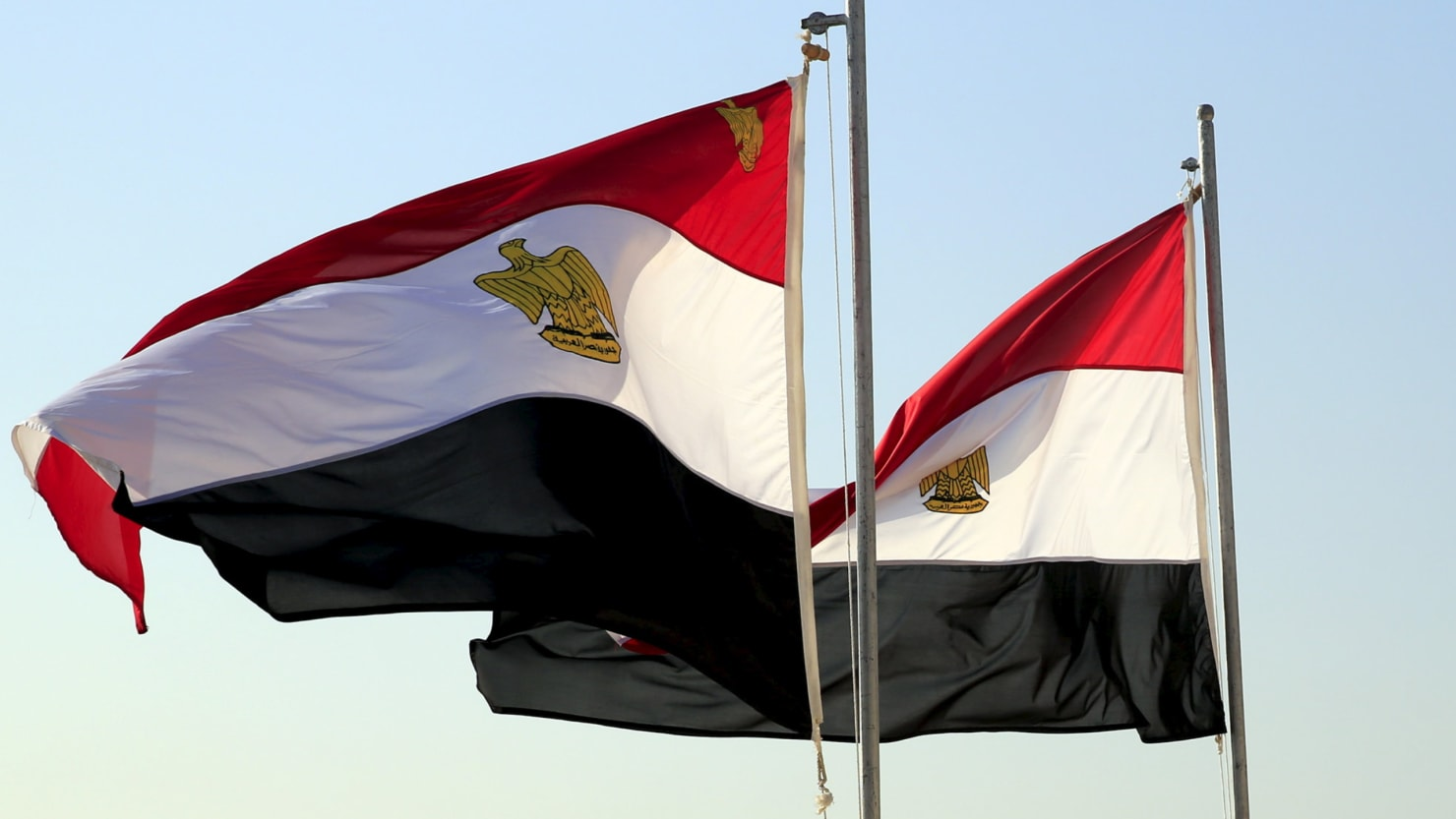 New York Times Reporter David Kirkpatrick Held 'Without Explanation' in Egypt