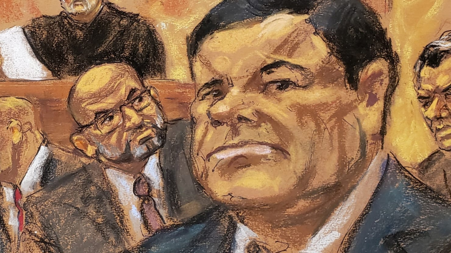 El Chapo's Lawyers Intend to Request a New Trial
