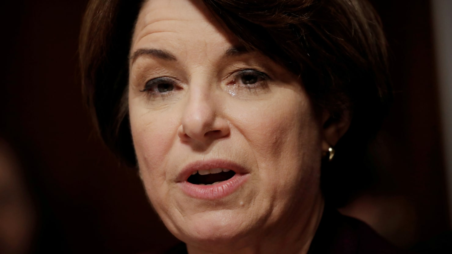 Klobuchar's Office Required Staff to Stay on After Taking Family Leave: Report