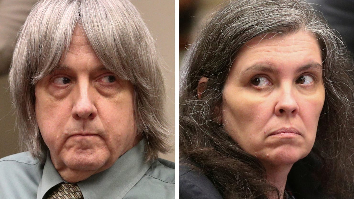 'House of Horrors' Parents Plead Guilty to Torture Charges