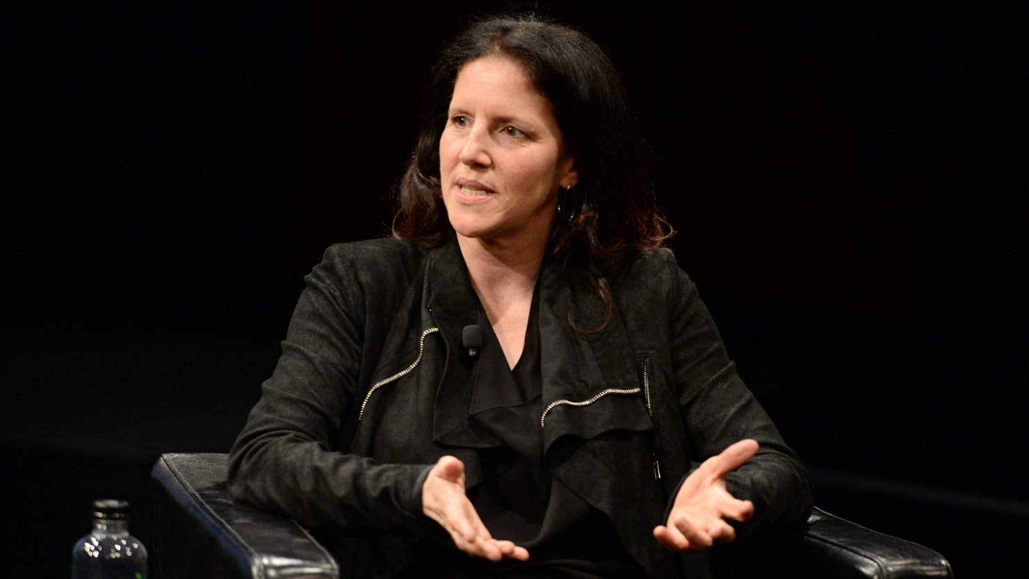 Laura Poitras 'Sickened' By Layoffs at The Intercept