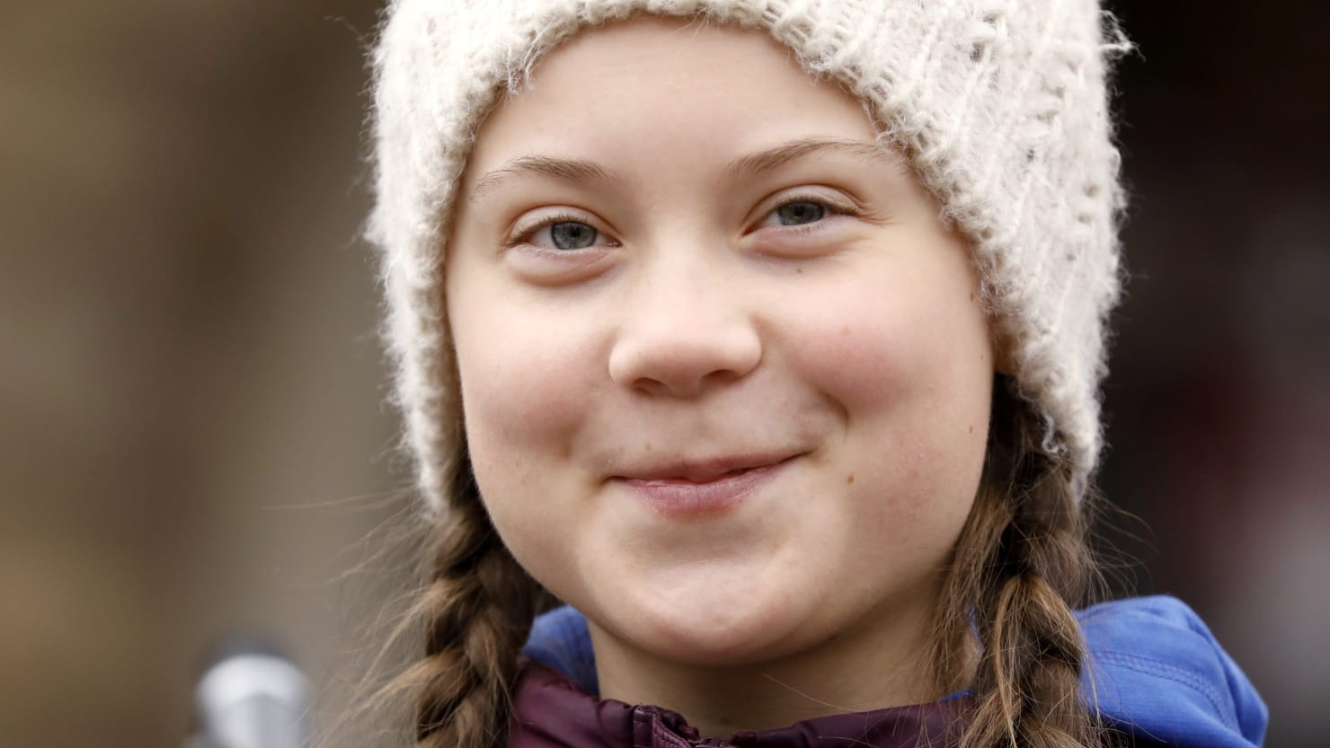 16-Year-Old Environmental Activist Nominated for Nobel Peace Prize