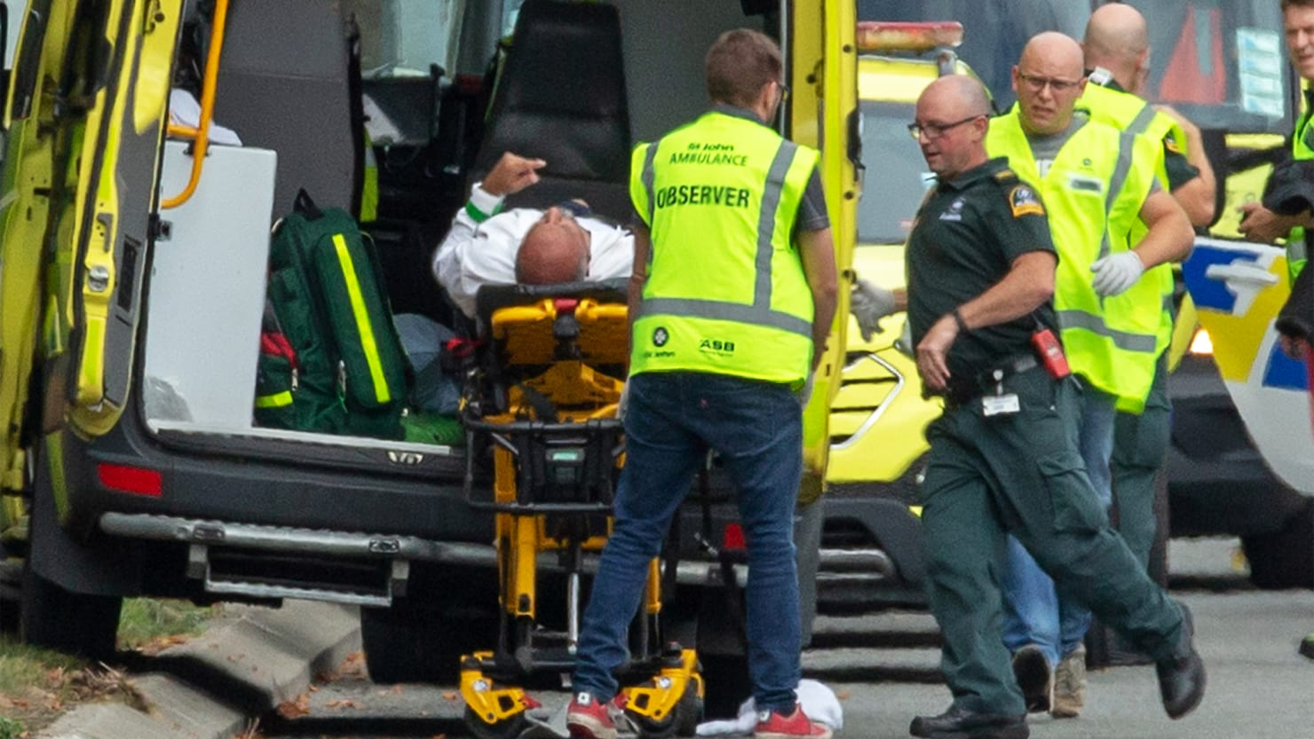 New Zealand Shooting: Brenton Tarrant Tried to Trick the