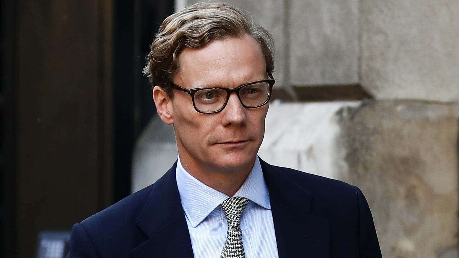 Cambridge Analytica Secrets Allegedly Covered Up by Trump Campaign Veterans