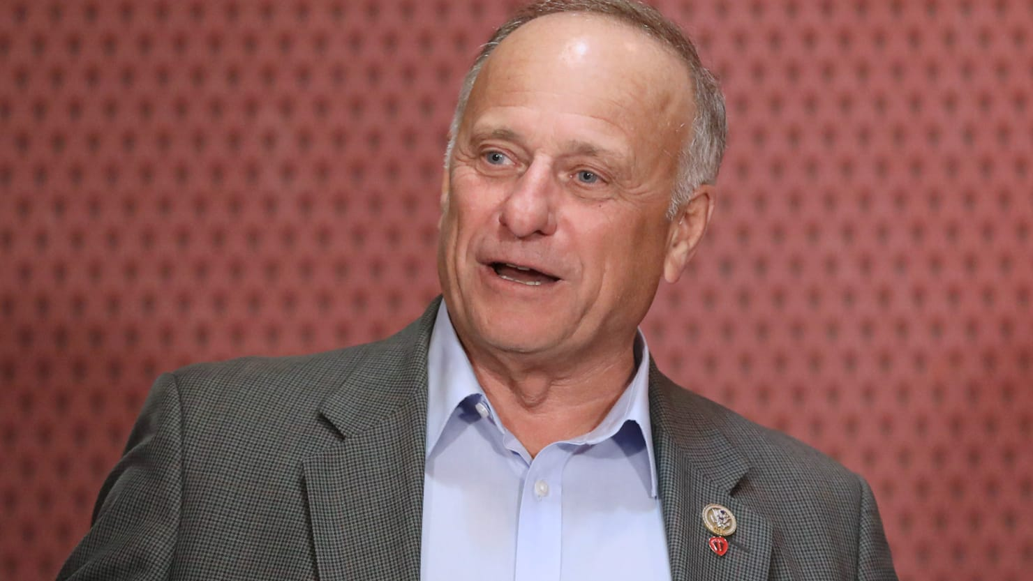 Steve King: New Orleans' Hurricane Katrina Victims Only Asked for Help, Iowans 'Take Care of Each Other'