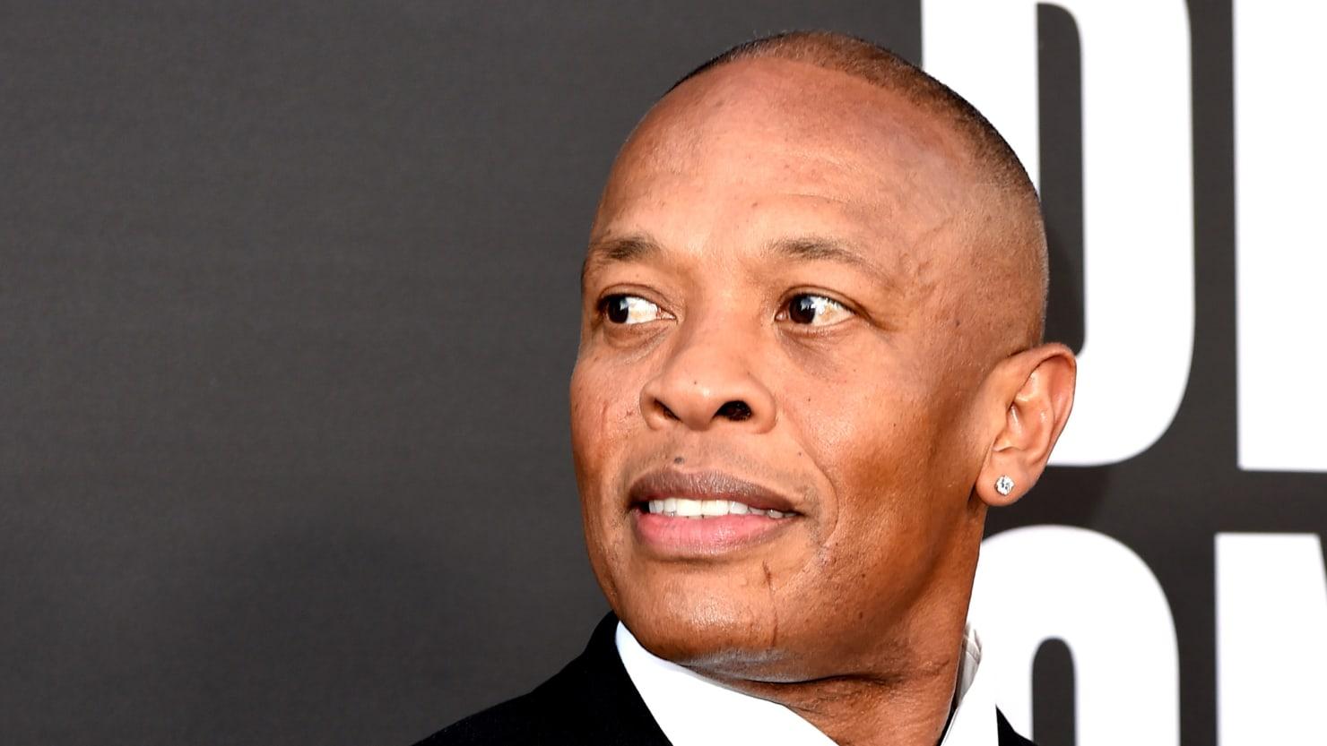 Dr. Dre Deletes Gloating USC Post After $70M Donation Backlash