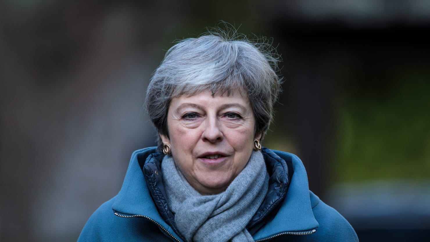 British Parliament Wrestles Control of Brexit From Theresa May