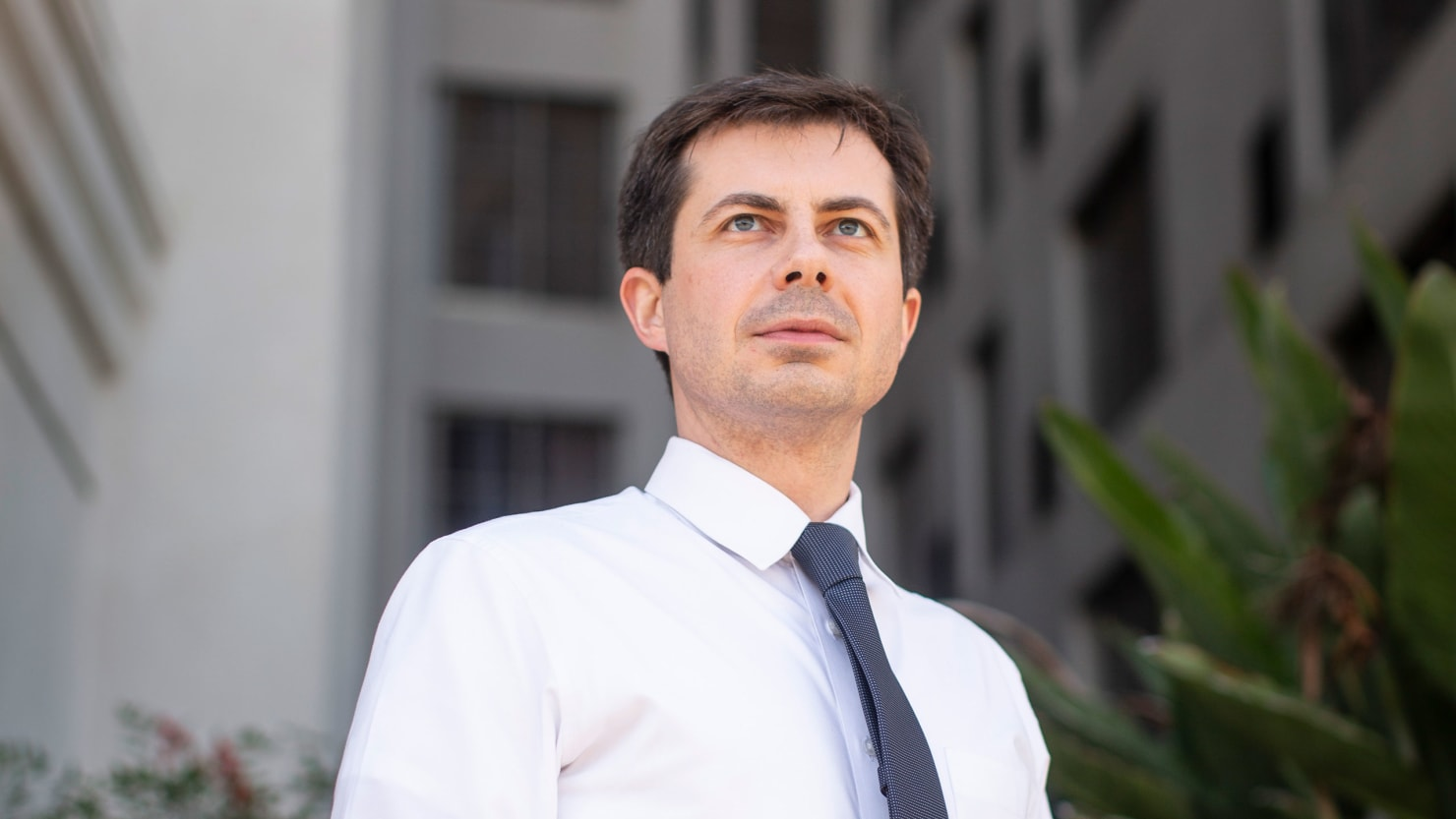 Alfred State University >> Pete Buttigieg: Conservatives Better Stop Cheering and ...