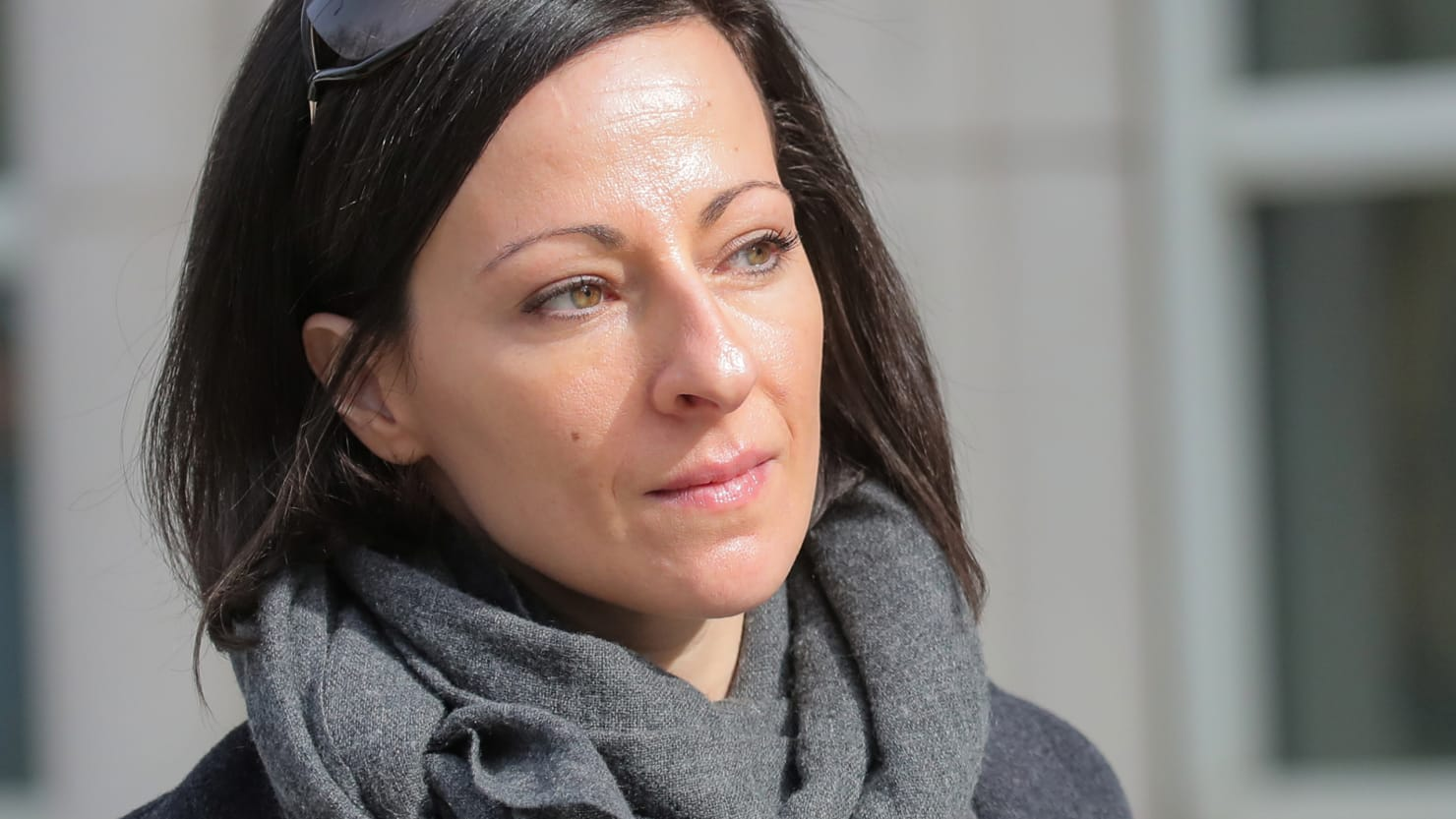 York Auto Group >> NXIVM Sex Cult Member Lauren Salzman Admits to Locking Woman in Room for Two Years: Report