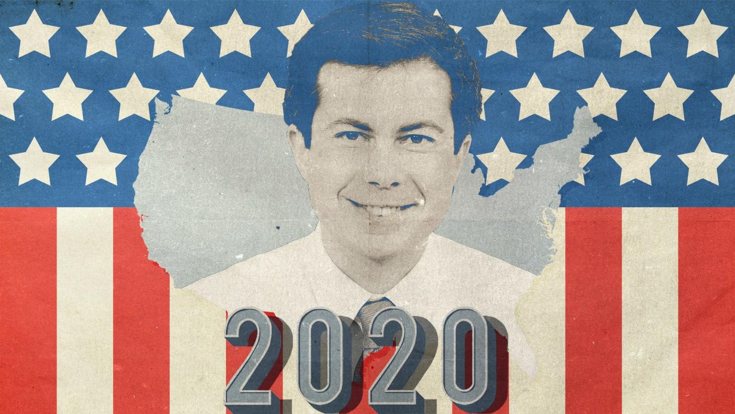 pete buttigieg u2019s greatest 2020 strength u2014and weakness