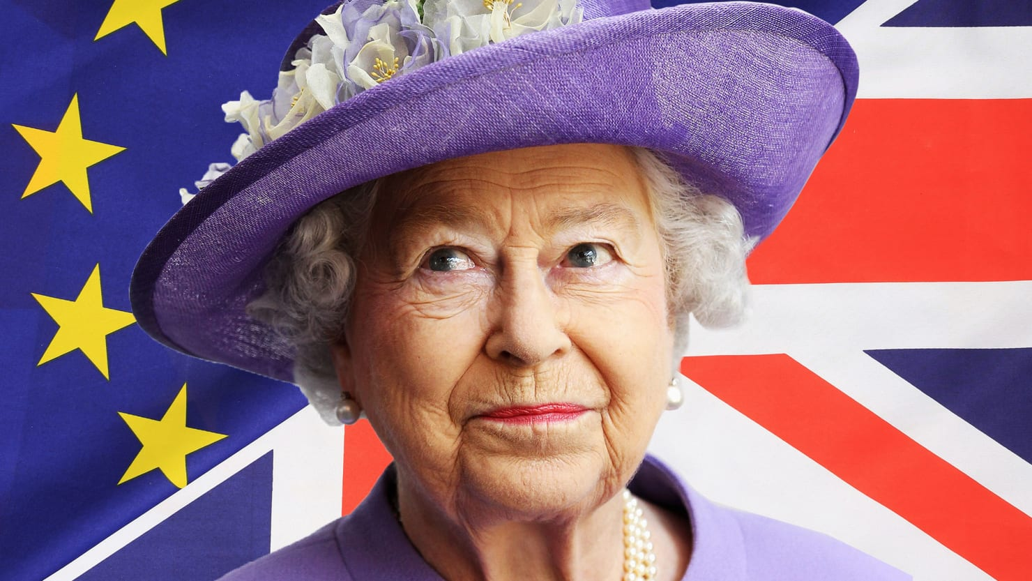 What Does Queen Elizabeth Think About Brexit? It's ...