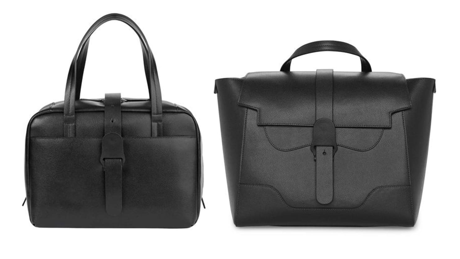 Senreve's Luxury Bags Add Sustainability to Their Long List of Features