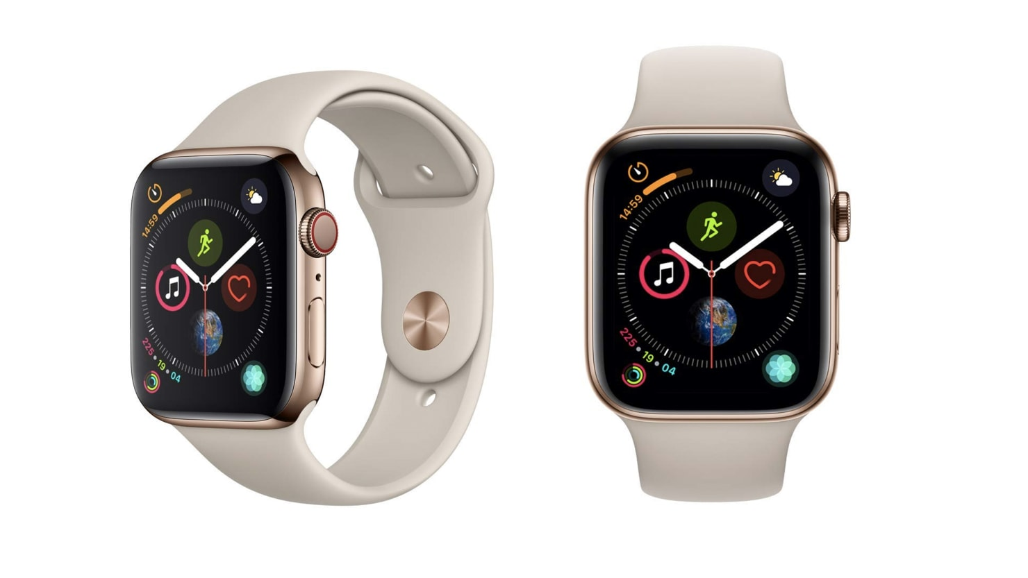Strap the Apple Watch 4 With the Largest Display Onto Your Wrist While It's $70 Off