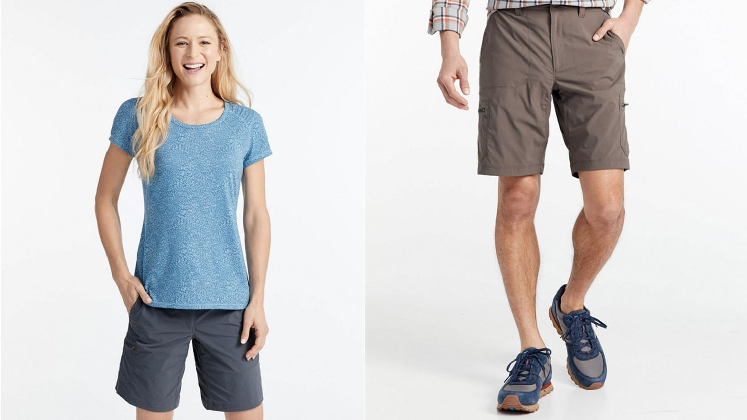 Spend Your Memorial Day With the Sitewide L.L.Bean 20% Off Sale